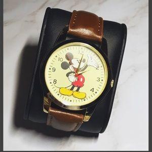 Mickey Mouse Wristwatch ⌚️